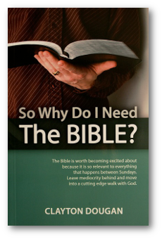 why do I need the Bible